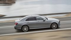 Mercedes Classe E 2016 - Immagine: 7