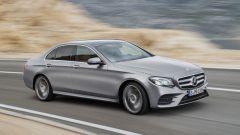 Mercedes Classe E 2016 - Immagine: 9