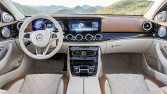 Mercedes Classe E 2016 - Immagine: 15