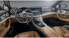 Mercedes Classe E 2016 - Immagine: 19