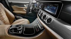 Mercedes Classe E 2016 - Immagine: 20