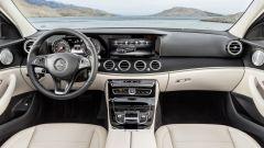 Mercedes Classe E 2016 - Immagine: 18