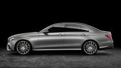 Mercedes Classe E 2016 - Immagine: 22