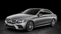 Mercedes Classe E 2016 - Immagine: 23