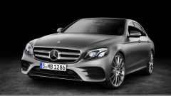 Mercedes Classe E 2016 - Immagine: 24
