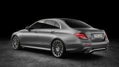 Mercedes Classe E 2016 - Immagine: 25