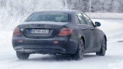 Mercedes Classe E 2019: ecco cosa cambia - Immagine: 9