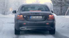 Mercedes Classe E 2019: ecco cosa cambia - Immagine: 7