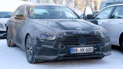 Mercedes Classe E 2019: ecco cosa cambia - Immagine: 17