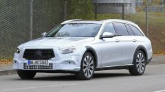 Mercedes Classe E: nel 2019 restyling di tutta la gamma - Immagine: 4