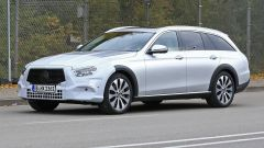 Mercedes Classe E: nel 2019 restyling di tutta la gamma - Immagine: 1