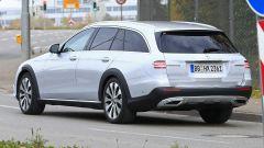Mercedes Classe E: nel 2019 restyling di tutta la gamma - Immagine: 8