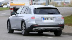 Mercedes Classe E: nel 2019 restyling di tutta la gamma - Immagine: 9