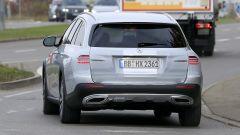 Mercedes Classe E: nel 2019 restyling di tutta la gamma - Immagine: 10