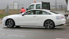 Mercedes Classe E: nel 2019 restyling di tutta la gamma - Immagine: 16