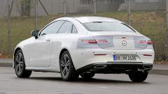 Mercedes Classe E: nel 2019 restyling di tutta la gamma - Immagine: 20