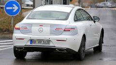 Mercedes Classe E: nel 2019 restyling di tutta la gamma - Immagine: 29