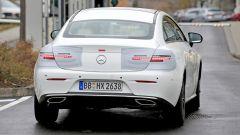 Mercedes Classe E: nel 2019 restyling di tutta la gamma - Immagine: 30