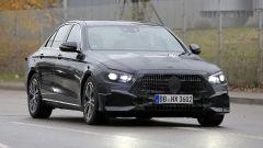 Mercedes Classe E: nel 2019 restyling di tutta la gamma - Immagine: 31