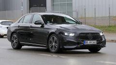 Mercedes Classe E: nel 2019 restyling di tutta la gamma - Immagine: 34