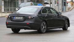 Mercedes Classe E: nel 2019 restyling di tutta la gamma - Immagine: 36