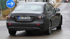 Mercedes Classe E: nel 2019 restyling di tutta la gamma - Immagine: 37