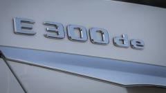 Mercedes Classe E 300 de, il plug-in hybrid passa al diesel - Immagine: 4
