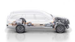 Mercedes Classe E 300 de, il plug-in hybrid passa al diesel - Immagine: 6