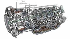 Mercedes Classe E 300 de, il plug-in hybrid passa al diesel - Immagine: 7