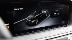 Mercedes Classe E 300 de, il plug-in hybrid passa al diesel - Immagine: 10
