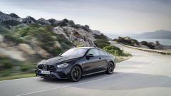 Mercedes Classe E 53 AMG Coupé 2020