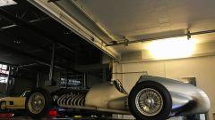 Mercedes Classe E: con la berlina verso il museo della Stella - Immagine: 9