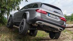 Mercedes Classe E All Terrain 4x4², la wagon monster truck - Immagine: 3