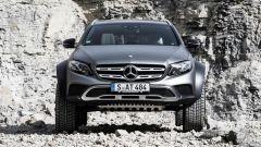 Mercedes Classe E All Terrain 4x4², la wagon monster truck - Immagine: 6
