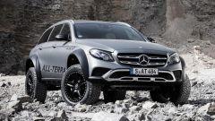 Mercedes Classe E All Terrain 4x4², la wagon monster truck - Immagine: 7