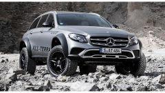 Mercedes Classe E All Terrain 4x4², la wagon monster truck - Immagine: 8