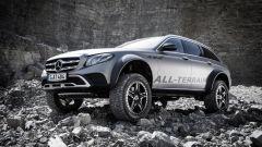 Mercedes Classe E All Terrain 4x4², la wagon monster truck - Immagine: 9