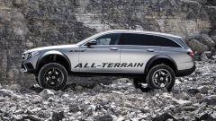 Mercedes Classe E All Terrain 4x4², la wagon monster truck - Immagine: 10