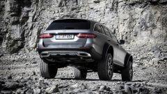 Mercedes Classe E All Terrain 4x4², la wagon monster truck - Immagine: 11