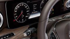 Mercedes Classe E All Terrain: dnel Dynamic Select c'è la funzione All Terrain per guidare fuoristrada