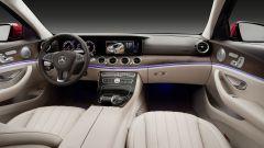 Mercedes Classe E All Terrain, gli interni