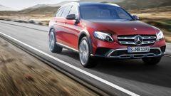 Mercedes Classe E All Terrain: un'altra wagon che non teme lo sporco - Immagine: 1