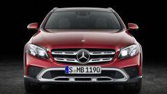 Mercedes Classe E All Terrain