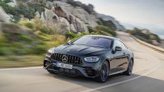 Mercedes Classe E Coupé 2021