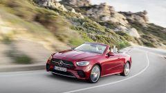 Mercedes Classe E Coupé e Cabrio 2020, mild hybrid la parola d'ordine - Immagine: 10