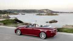Mercedes Classe E Coupé e Cabrio 2020, mild hybrid la parola d'ordine - Immagine: 19