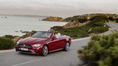 Mercedes Classe E Coupé e Cabrio 2020, mild hybrid la parola d'ordine - Immagine: 20
