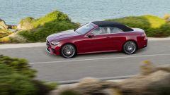 Mercedes Classe E Coupé e Cabrio 2020, mild hybrid la parola d'ordine - Immagine: 22