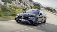 Nuove Mercedes Classe E Coupé e Cabrio 2020: foto, motori, uscita