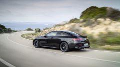 Mercedes Classe E Coupé e Cabrio 2020, mild hybrid la parola d'ordine - Immagine: 24